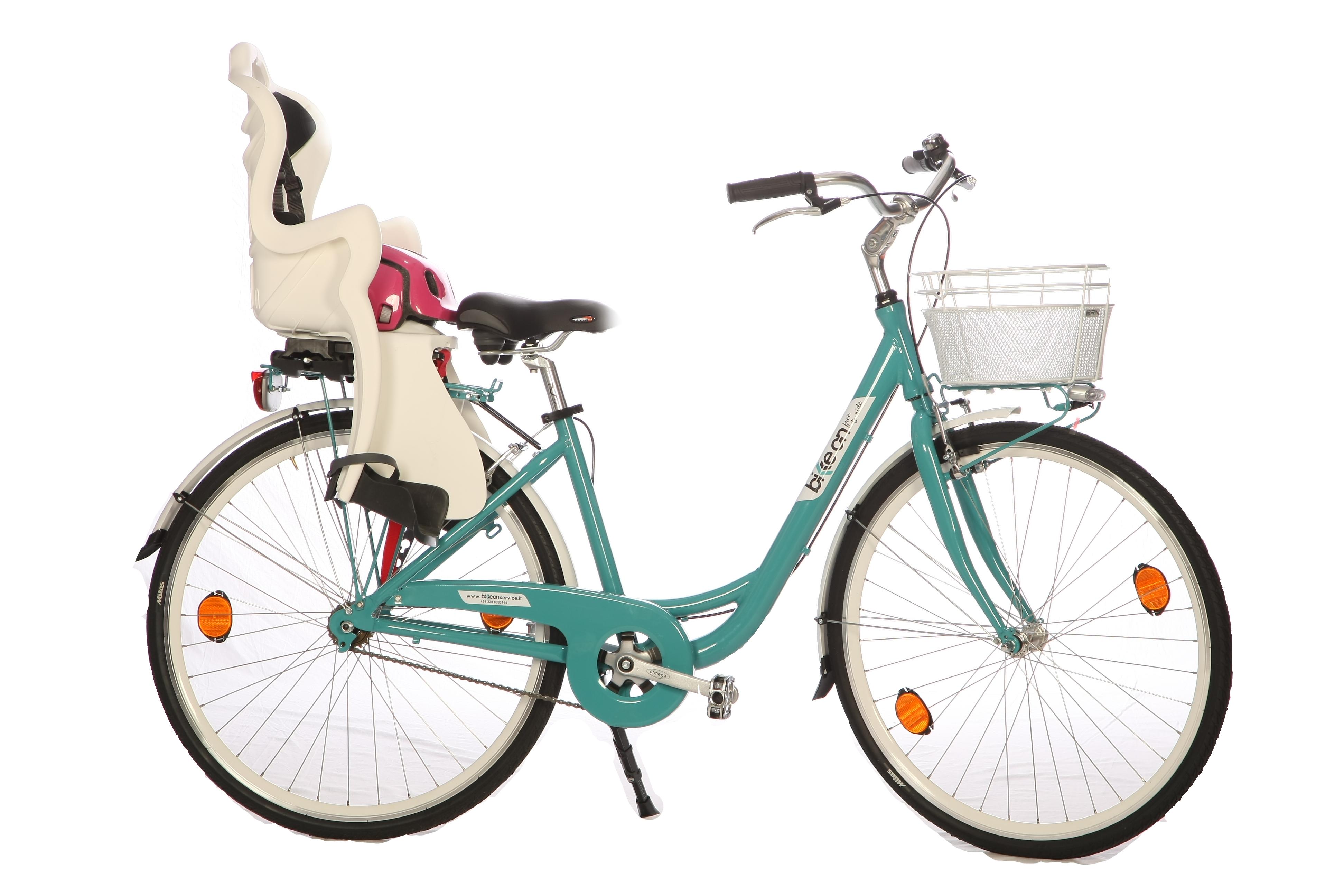 bici a noleggio a cavallino treporti