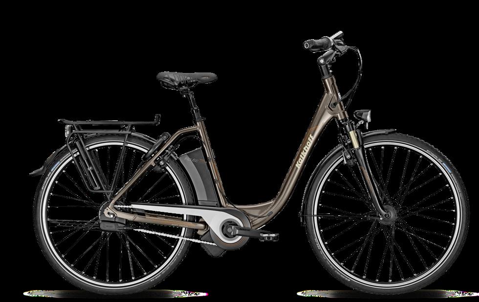 noleggio e vendita e-bike