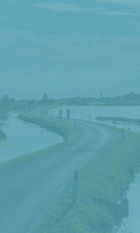 la via degli orti della laguna